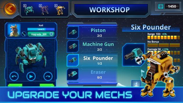 Xoli's Adventure: Free Tower Defense Strategy Game screenshot 13