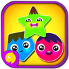 Colors & Shapes - Fun Learning Games for Kids icon