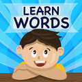 Kindergarten kids Learn Rhyming & Sight Word Games