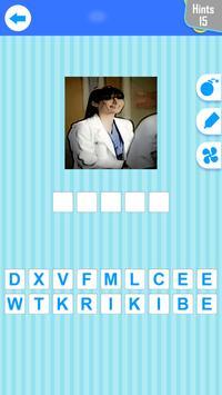 Quiz for Grey's screenshot 3