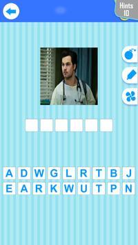 Quiz for Grey's screenshot 5