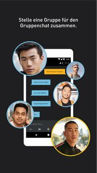 Grindr–Chatten, Kennenlernen und Daten für Schwule Screenshot 4