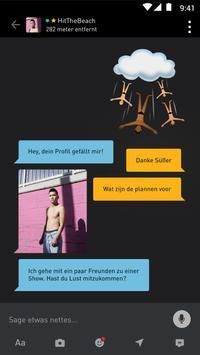 Grindr–Chatten, Kennenlernen und Daten für Schwule Screenshot 3
