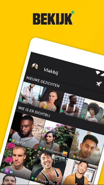 Grindr for Android - APK Download