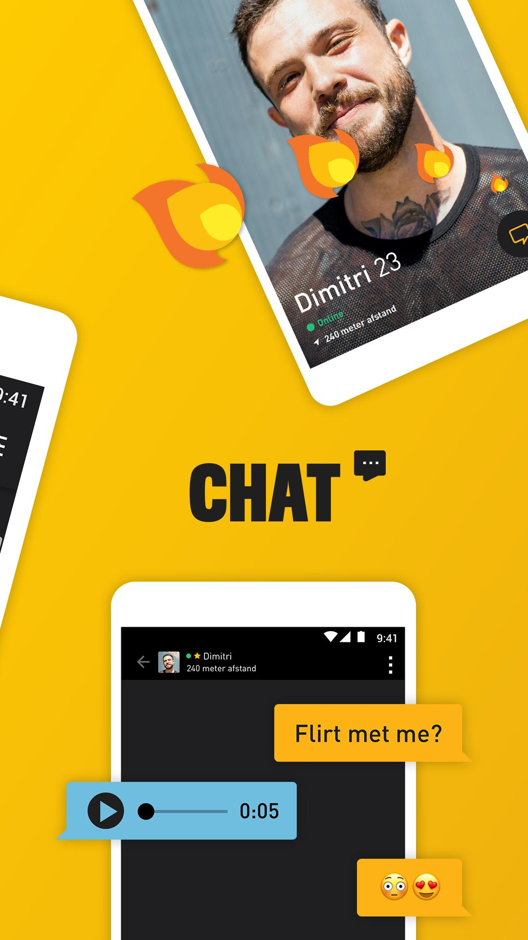 App the grindr What is