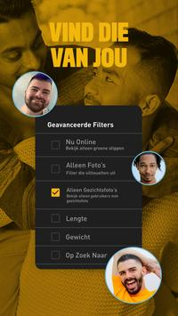 Grindr screenshot 3