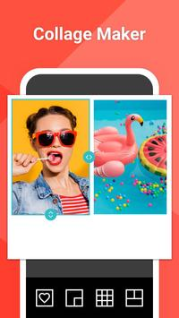 Photo Grid & Video Collage Maker - PhotoGrid 2020 poster