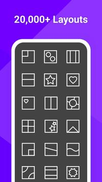 Photo Grid & Video Collage Maker - PhotoGrid 2020 screenshot 1
