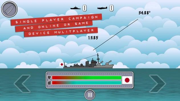 Bowman Battleships (with 2 player pass-n-play) poster