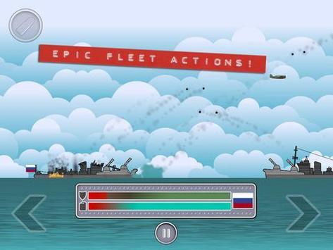 Bowman Battleships (with 2 player pass-n-play) screenshot 2