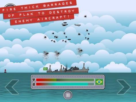 Bowman Battleships (with 2 player pass-n-play) screenshot 4