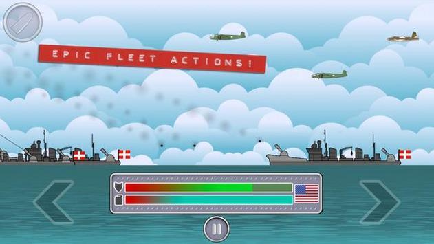 Bowman Battleships (with 2 player pass-n-play) screenshot 5
