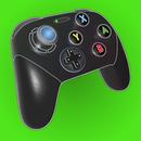 DroidJoy: Gamepad Joystick Lite APK Android
