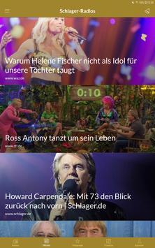 Schlager-Radio screenshot 11