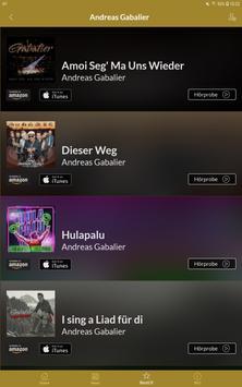 Schlager-Radio screenshot 15