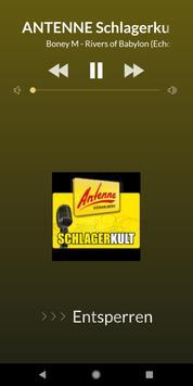 Schlager-Radio screenshot 2