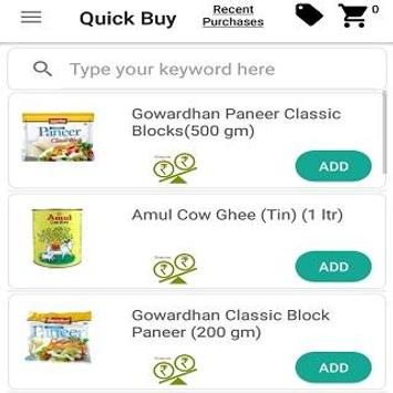 Swits, Grocery Price Compare,Offers and Save Money for Android - APK