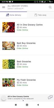 Grocery Gardenia - Groceries @ Your Doorstep screenshot 3