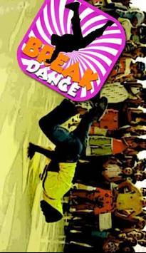 Break Dance Steps poster