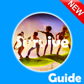 Grօսnded survival game new tutorial icon