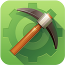 Master for Minecraft(Pocket Edition)-Mod Launcher icon