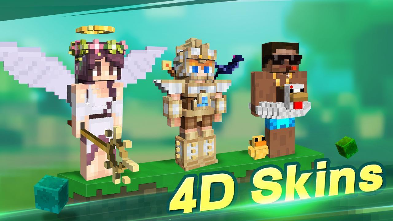 Master for Minecraft(Pocket Edition)-Mod Launcher for Android - APK