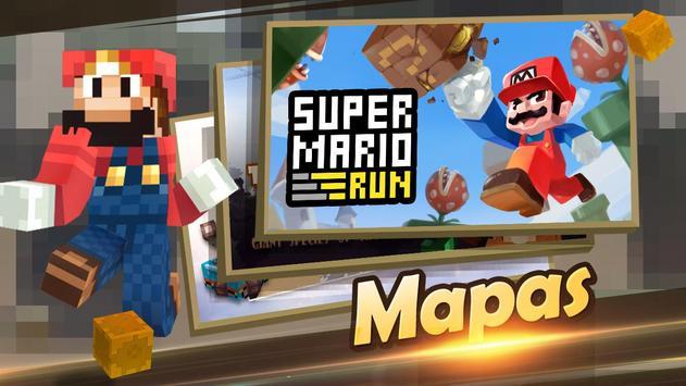 Master untuk mod-Minecraft PE screenshot 1