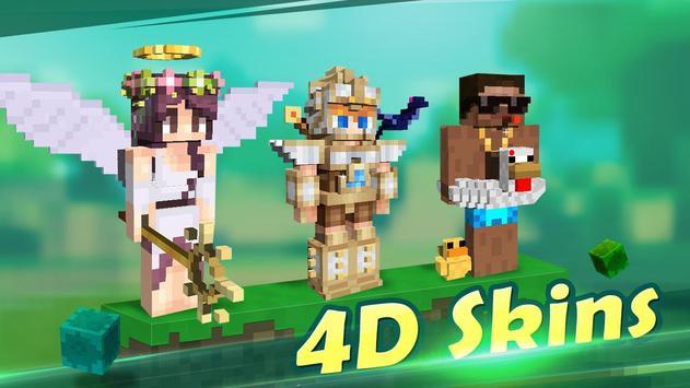 Master untuk mod-Minecraft PE screenshot 3