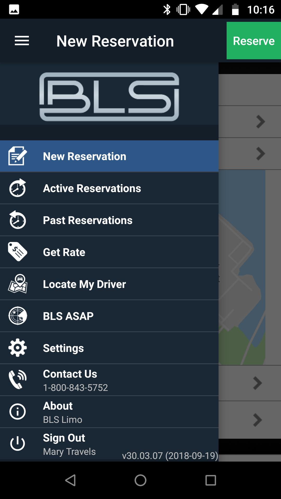 BLS for Android - APK Download