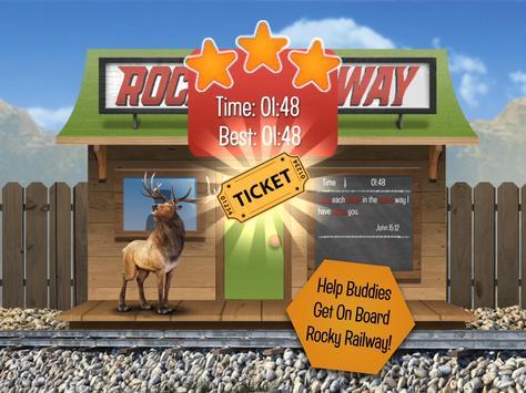 Rocky Railway screenshot 19