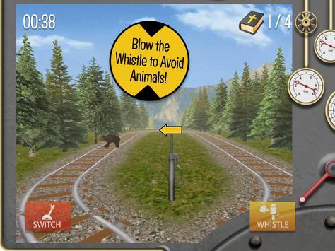 Rocky Railway screenshot 14