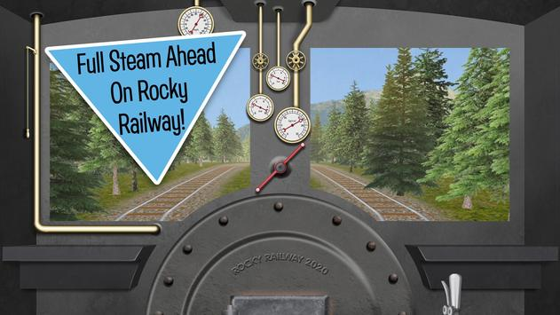 Rocky Railway screenshot 4
