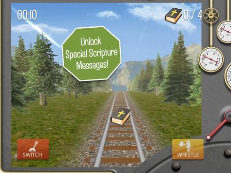 Rocky Railway screenshot 15