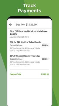 Groupon Merchants screenshot 3