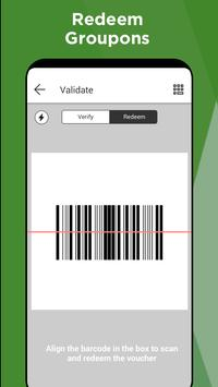 Groupon Merchants screenshot 2