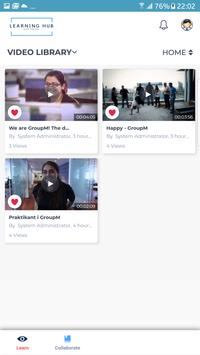 The Learning Hub @ GroupM APAC screenshot 3