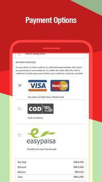 mobishop: Let's Shop InStyle screenshot 6