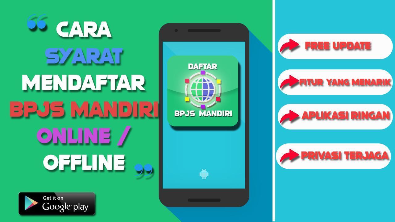 Cara Daftar Bpjs Mandiri Para Android Apk Baixar
