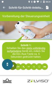 Zalviso-Service-App screenshot 1