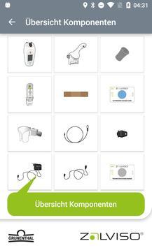 Zalviso-Service-App screenshot 2