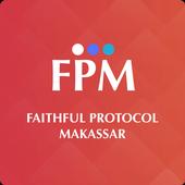 Faithful Protocol Makassar icon