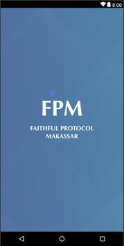Faithful Protocol Makassar poster