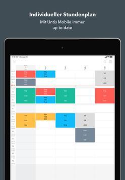 Untis Mobile Screenshot 5