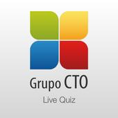 CTO Live Quiz icon