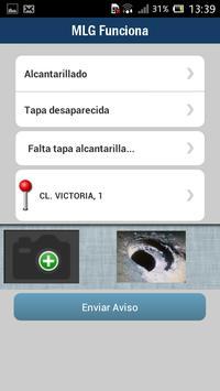 Málaga Funciona screenshot 4