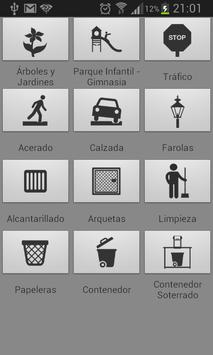 Málaga Funciona screenshot 7