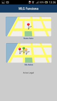 Málaga Funciona screenshot 2