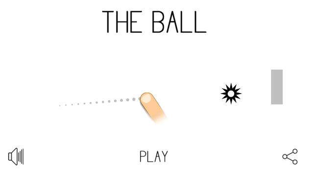 The Ball poster