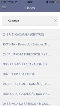 Grande Recife screenshot 2