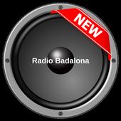 Radio Badalona icon